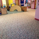 Commercial Carpeting Glasgow